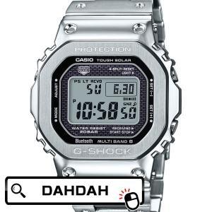 モバイルリンク 電波ソーラー GMW-B5000D-1JF G-SHOCK Gショック ジーショック カシオ CASIO メンズ 腕時計 国内正規品 送料無料|dahdah