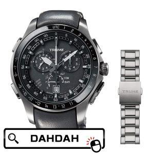 【クーポン利用で10%OFF】トゥルーム TRUME S collection TR-MB7006 EPSON エプソン メンズ 腕時計 国内正規品 送料無料 dahdah