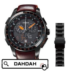 【クーポン利用で10%OFF】トゥルーム TRUME S collection TR-MB7007 EPSON エプソン メンズ 腕時計 国内正規品 送料無料 dahdah