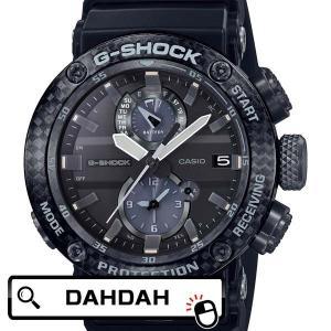 カーボン GWR-B1000-1AJF G-SHOCK Gショック CASIO カシオ ジーショック メンズ 腕時計 国内正規品 送料無料|dahdah