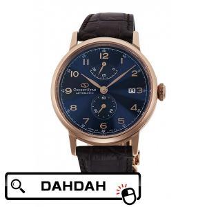 【クーポン利用で10%OFF】ORIENTSTAR クラシック RK-AW0005L EPSON エプソン メンズ 腕時計 国内正規品 送料無料|dahdah