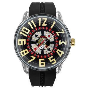 【クーポン利用で10%OFF】キングドーム TY023005 Tendence テンデンス メンズ 腕時計 国内正規品 送料無料|dahdah