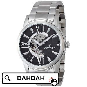 【クーポン利用で10%OFF】オラクラシカ シルバー色 OR-0011-00 Orobianco オロビアンコ メンズ 腕時計 国内正規品 送料無料|dahdah