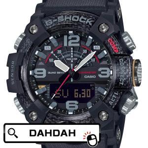 カーボン マッドマスター GG-B100-1AJF G-SHOCK ジーショック gshock Gショック CASIO カシオ メンズ 腕時計 国内正規品 送料無料|dahdah