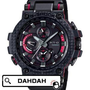 カーボン メタルバンド MTG-B1000XBD-1AJF G-SHOCK Gショック ジーショック カシオ CASIO メンズ 腕時計 国内正規品 送料無料|dahdah
