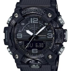 マッドマスター カーボン GG-B100-1BJF G-SHOCK Gショック ジーショック CASIO カシオ メンズ 腕時計 国内正規品 送料無料|dahdah