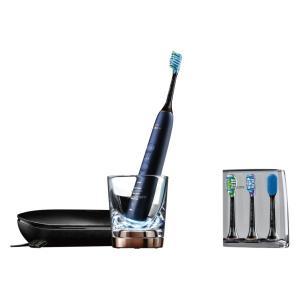 フィリップス ソニッケアー ダイヤモンドクリーン スマート 電動歯ブラシ ルナーブルー HX9964/55 dahlia-s