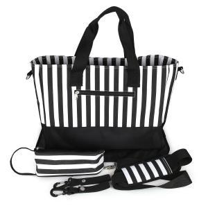 マザーズバッグ 2way ママバッグ 大容量 ハンドバッグ ショルダーバッグ シンプル 軽量 ベビー用品収納バッグ dahlia-s