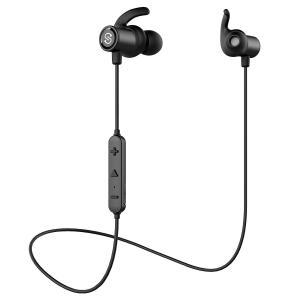 【防水進化版 IPX6対応】SoundPEATS(サウンドピーツ) Q30 Bluetooth イヤ...