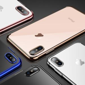 超薄型お洒落アイフォンケース  ◆:商品素材:高品質TPU  ◆:iPhoneXR/iPhoneXs...