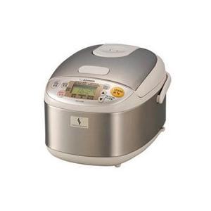 象印 海外向け0.54L(3合)炊き マイコン炊飯器 NS-LLH05-XA 【AC220-230V,50/60Hz専用】|dai-king