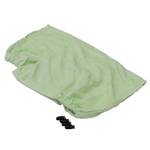 (セシール)cecile 衿カバー 「汚れやすい部分だけ、洗えちゃう!」綿100%パイルのマイヤータ...