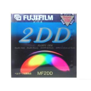 富士フイルム MF2DD ワープロ用 3.5インチ 2DD フロッピーディスク 1枚 アンフォーマット 高精度 省電力 SuperHR|dai-king