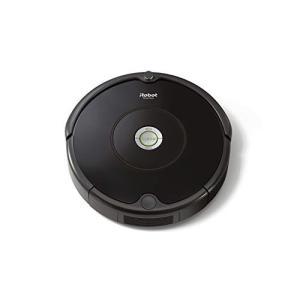 ルンバ606 アイロボット ロボット掃除機 自働充電 ゴミ検知センサー 独自のクリーニングシステム ペットの毛 畳にも R606060|dai-king