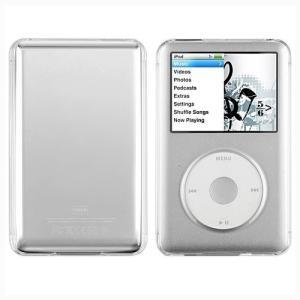 iPod classic フィルム 両面 4枚キット 液晶 画面 背面 保護 Apple アイポッド クラシック 対応 自己吸着式 MY WAY S|dai-king
