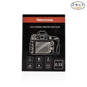 Newmowaデジタルカメラ液晶保護フィルム Olympus PEN E-P5 E-PL7 E-PL...