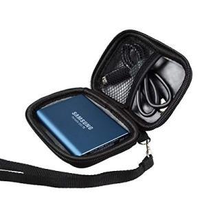 AONKE for Samsung 外付けSSD T5 T3 1TB / 2TB / 500GB /...