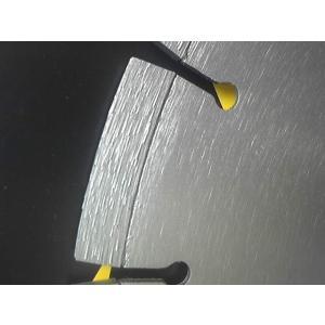 ●比較的使用頻度の少ないお客様向けのダイヤモンドブレード ●U字溝等のコンクリート二次製品の切断に最...