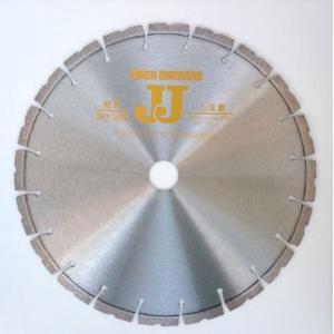 ◇プロ用 本格志向のプロユースが選択するダイヤモンドカッター305ミリです。 ◇特殊形状のセグメント...