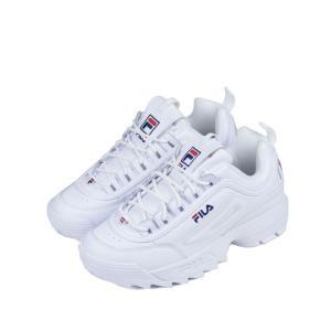 フィラ メンズ スニーカー 靴 FILA DISRUPTOR 2 PREMIUM