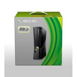 Xbox 360 250GB 本体【 すぐに遊べるセット 】