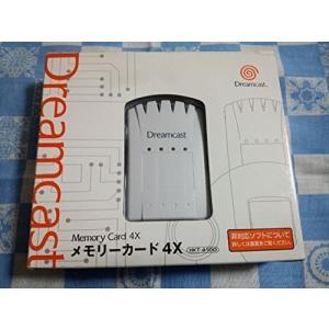 メモリーカード 4X DC -Dreamcast