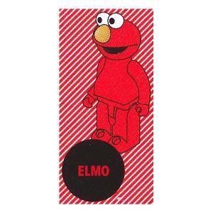 商品タイトル 「キューブリック セサミストリート エルモ KUBRICK Sesame Street...