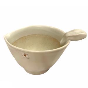 納豆鉢 白 TOJIKITONYA 美濃焼|daidokoroyazakkaten