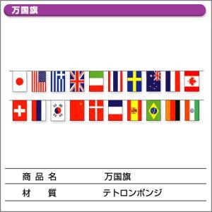 万国旗 11.5m|daiei-sangyo