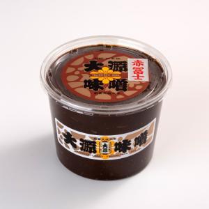 赤冨士(中甘) 1kg|daigenmiso