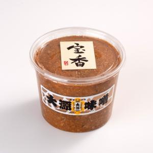 プレミアム醸造味噌 宝香 1kg|daigenmiso