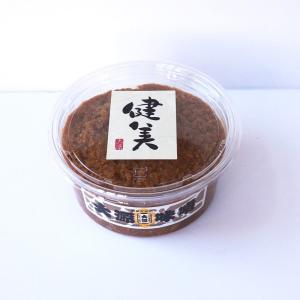 プレミアム醸造味噌 健美 500g|daigenmiso