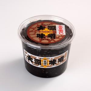 金賞赤だし(中甘) 1kg|daigenmiso