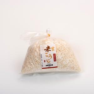 生米こうじ 500g|daigenmiso