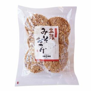五穀みそおこげ|daigenmiso