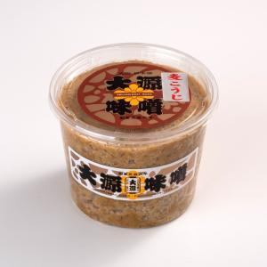 麦こうじ(甘口) 1kg|daigenmiso