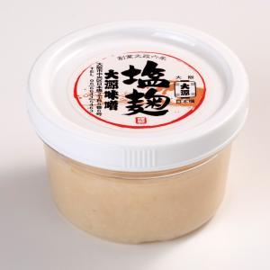 塩麹 200g|daigenmiso
