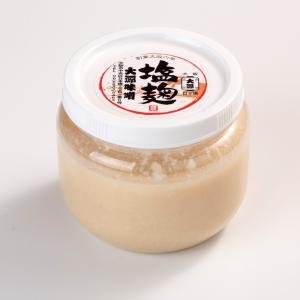 塩麹 500g|daigenmiso