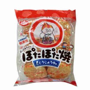 ぽたぽた焼き 亀田製菓 20枚の商品画像|ナビ