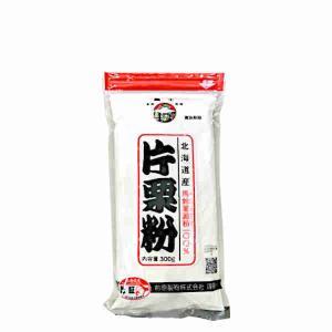 北海道産 片栗粉 前原製粉 300g