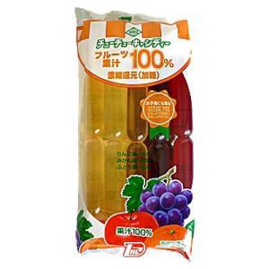 フルーツ果汁 100% 花田食品 60ml×10本入...