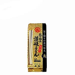 讃岐うどん 包丁切り 石丸製麺 300g...
