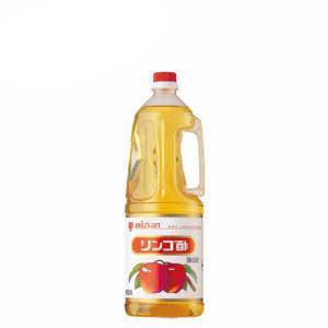 りんご酢 ミツカン 1.8L 6本入