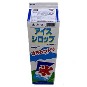 氷みつ コーラ フジスコ 1.8L 1本