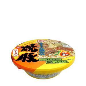 金ちゃん飯店 新 焼豚ラーメン 徳島製粉 12個入り