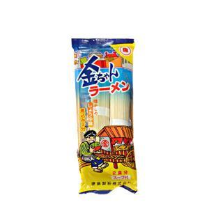 金ちゃん棒ラーメン 徳島製粉 10個入