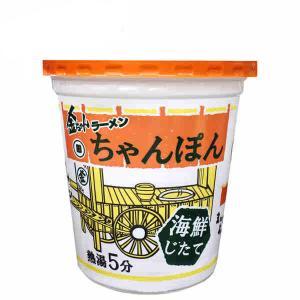 金ちゃんラーメン ちゃんぽん 徳島製粉 12個入り
