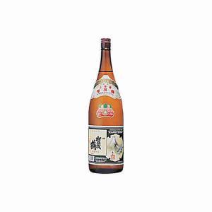 賀茂鶴 上等酒 賀茂鶴酒造 1.8L(1800ml) 瓶