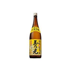 玉乃光 酒魂 純米吟醸 玉乃光酒造 1.8L(1800ml) 瓶