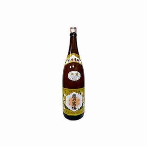 越乃寒梅 白ラベル 岩本酒造 1.8L(1800ml) 瓶